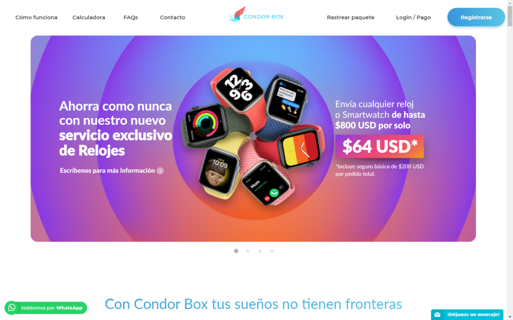 CondorBox