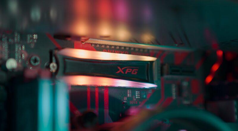 SSD PC GANER